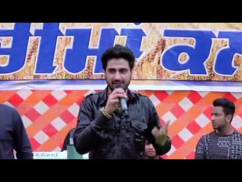 Yasir hussain maa live