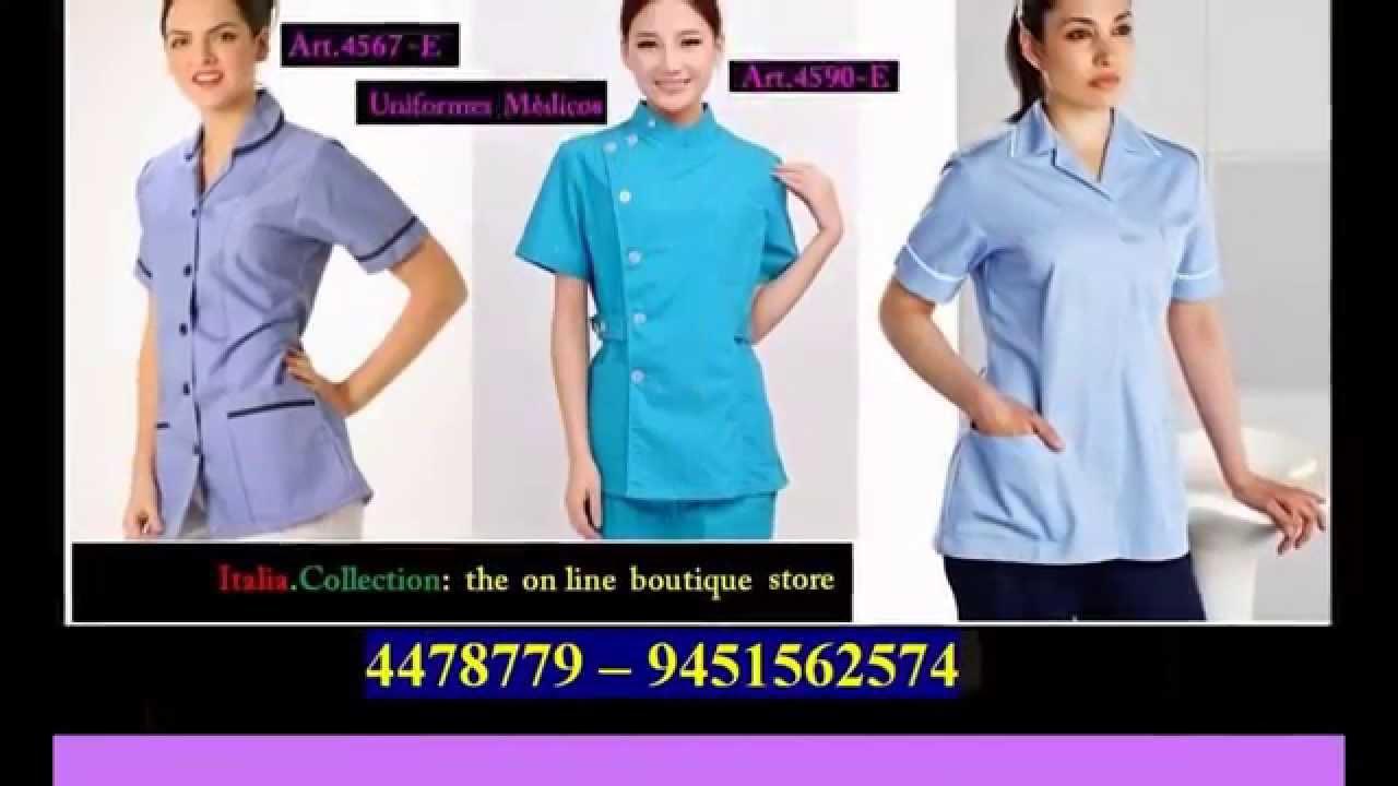 Uniformes Clinicos - Uniformes Medicos - Uniformes de