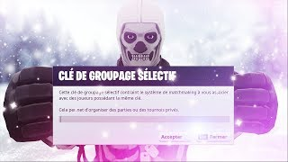 "🔥12h de live en ""PARTIES PERSONNALISÉE"" sur Fortnite Battle royale ! 🔥 ⚡ 2210 WINS ⚡"
