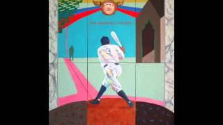 "The Baseball Project - ""The Baseball Card Song"""