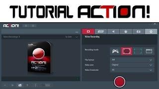 TUTORIAL MIRILLIS ACTION! - Como configurar e gravar gameplays com a melhor qualidade!