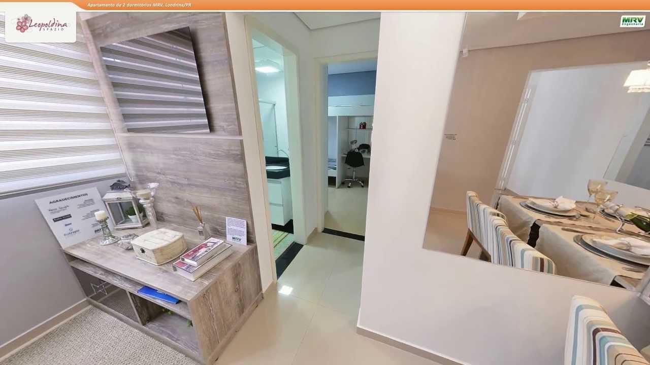 Apartamento Mrv Decorado Mrv Apartamento Decorado Em Franca Sp Sala  -> Apartamento Mrv Decorado Fotos