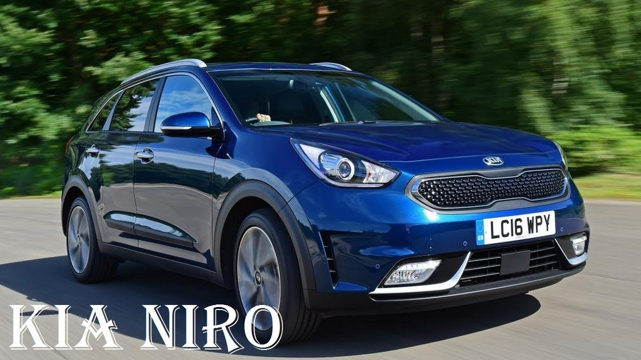 2017 Kia Niro Awd Hybrid Commercial Review Interior Engine Specs Reviews Auto Highlights