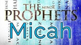 Minor Prophets  Micah