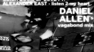 SBOL ft. ALEXANDER EAST - LISTEN 2 MY HEART (DANIEL ALLEN