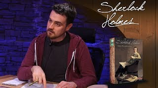 Sherlock Holmes: Consulting Detective #3 - Double Murder!?