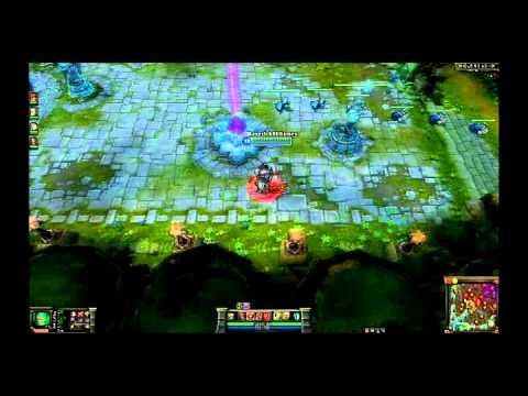 MaverickGames: League of