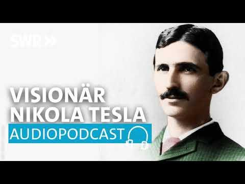 Nikola Tesla und