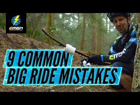 9 Common Mistakes To Avoid   What Not To Do On An E-Bike Ride