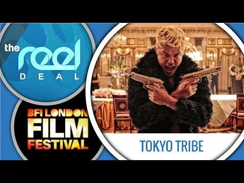 The Reel Review - Tokyo Tribe