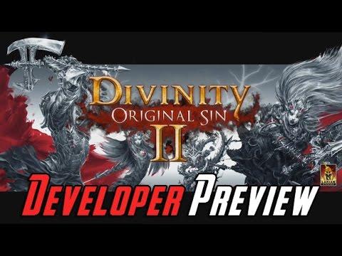 Divinity Original Sin 2 обзор, отзывы, видео, скриншоты