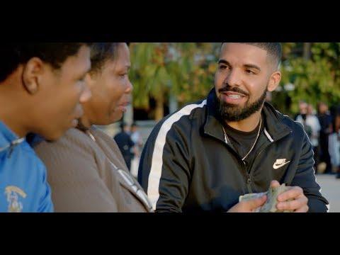 Drake Gives and Takes