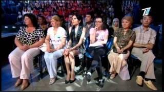 Winner X Factor Kazakhstan