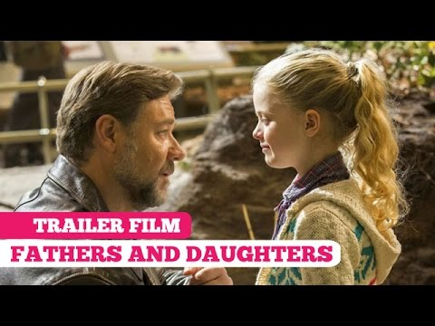 Fathers And Daughters Trailer Deutsch