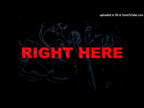 K. Aero - I'm Right Here Remix ft. Joshua J
