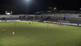 U23 HIGHLIGHTS   Wolves 2-4 Portsmouth