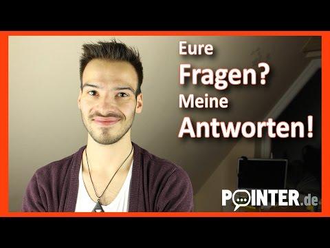 Patrick vloggt - Eure Fragen, meine Antworten!