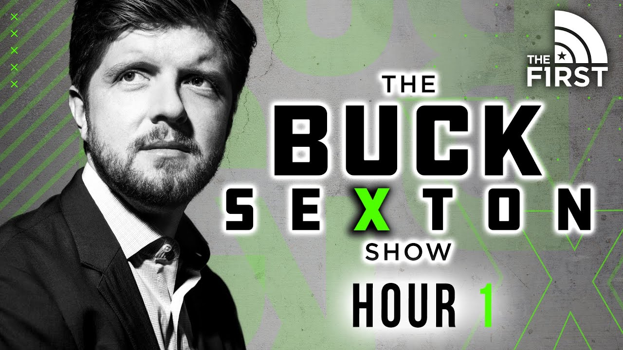 The Buck Sexton Show | FULL Hour 1 | 07-02-20