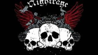 Nightrage - Spiral