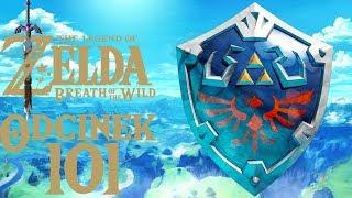HYLIAŃSKA TARCZA - The Legend of Zelda: Breath of the Wild #101