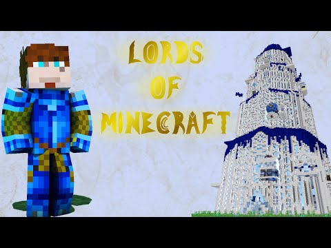 The Wardens - A Lords of Minecraft Machinima #97