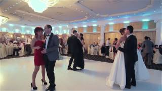 Formatia Romantic Suceava nunta Salon Regal Zamca
