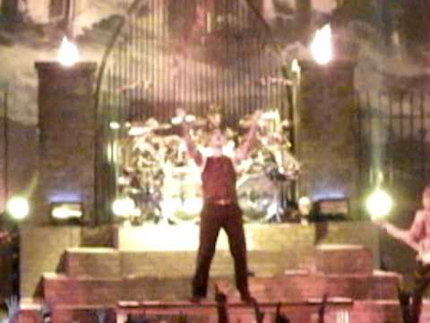 "Avenged Sevenfold ""Critical Acclaim"" (LIVE) UPROAR CHARLOTTE, N.C. 9-1-10"