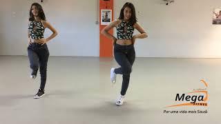 Anitta - Paradinha (Coreografia Oficial )