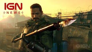 Metal Gear Survive Beta Starts Today - IGN News