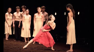 Why Stravinsky's The Rite of Spring terrifies | English National Ballet