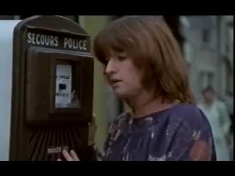 Černý talár pro vraha krimi Francie 1981, CZ celý film, český dabing
