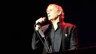 Have Yourself A Merry Little Christmas Michael Bolton Count Basie Theater 12/13/2017
