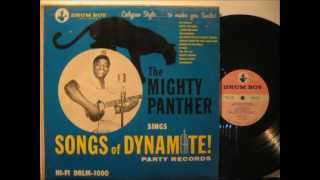 Mighty Panther - The Big Bamboo