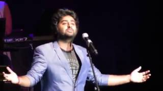 Arijit Singh VS Armaan Malik  battle music mirchi 2016