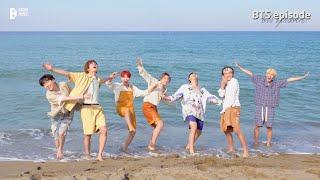 [EPISODE] BTS (방탄소년단) 'Butter' Jacket Shooting Sketch