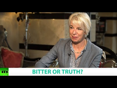 BITTER OR TRUTH? Ft. Katie Hopkins, British journalist & media personality