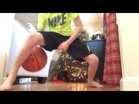 Spalding never flat test