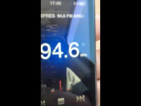 Radio Text - Radio Argeș Expres FM - 94,6 FM