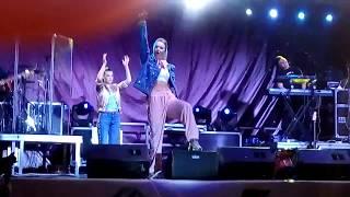 Юлианна Караулова - Ты не такой. live Оренбург 23.09.17