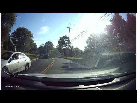 CHORTAU Dual Dash Cam Review 2020 | CHORTAU Dual Dash Cam B-T13 Manual & Installation & Test