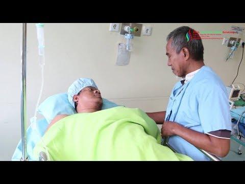 Metode Terkini Pengobatan Nyeri & tulang Belakang Dr Mahdian.