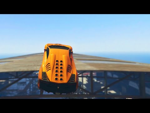 GTA 5 KOP CITY #4 - Racing With You Kops (GTA 5 Funny Moments)