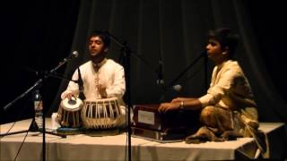 Tabla Solo - Teental - Peshkar (Part 1)