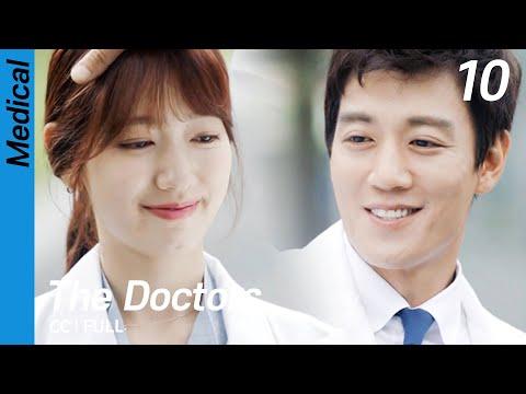 [CC/FULL] The Doctors EP10 | 닥터스