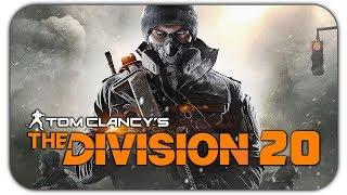 Tom Clancy's The Division (20) Miasto w kwarantannie