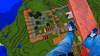 Realistic Minecraft In Real Life - Minecraft Irl Animations  In Real Life Minecraft Animations