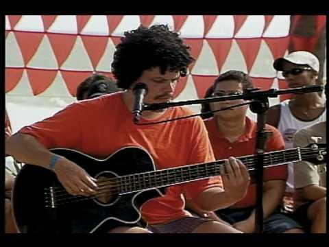 Kiko Zambianchi - Feira Moderna (Luau MTV)
