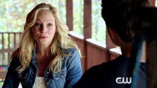 The Vampire Diaries - Episode 6x14: Stay Sneak Peek #2 (HD) #Steroline