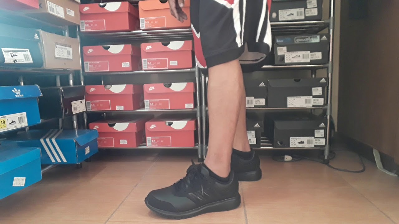 Adidas DURAMO LITE 2.0 (triple black