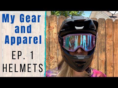 what-i-wear-when-i-ride---helmets-|-sprocket-girl-women's-mountain-biking